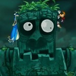 Ubisoft mutila el 'Rayman Origins' en 3DS