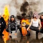 El próximo álbum de Red Hot Chili Peppers llegará en agosto