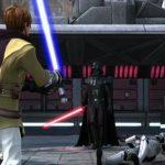 """""""Star Wars Kinect"""" será mostrado en el E3"""