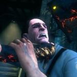 """La secuela de """"The Darkness"""" llegará en octubre a Xbox 360 y Ps3"""