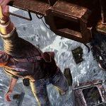 """David O. Rusell abandona la dirección de """"Uncharted"""""""