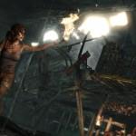 """Square-Enix muestra en movimiento el nuevo """"Tomb Raider"""""""