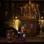 Nintendo asegura que 'LEGO City Stories' , 'Mario Tennis' y 'Luigi's Mansion 2' llegarán este año