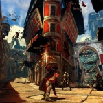 Especial E3: Trailer de «DMC» el renacer de la saga Devil May Cry
