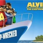 Estas navidades prepárate para el regreso de «Alvin y las ardillas»