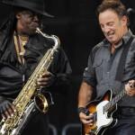 Fallece el saxofonista de la E Street Band, Clarence Clemons