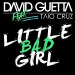 David Guetta lanza 'Little Bad Girl', nuevo single de su próximo álbum