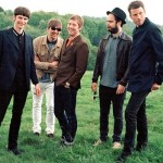 Kaiser Chiefs, tracklisting de «The Future is Medieval»