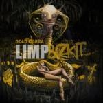 Ya a la venta 'Gold Cobra', el nuevo disco de Limp Bizkit