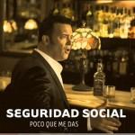 Seguridad Social regresan con 'Poco Que Me Das'
