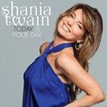 Shania Twain regresa con 'Today Is Your Day'