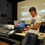 Fernando Alonso repite su cameo en «Cars 2»
