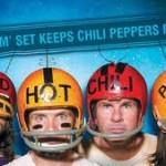 Red Hot Chili Peppers  pondrá a la venta el próximo 30 de agosto  «I'm With You»