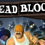 Zombies de risa al estilo de los años 50 en 'Dead Block'