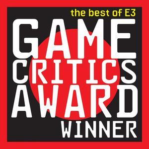 game-critics-awards