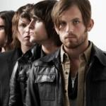 Caleb Followill cantante de Kings Of Leon sugiere que podrían comenzar una carrera en solitario.