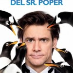 "Jim Carrey regresa a la comedia con ""Mr. Popper's Penguins"""