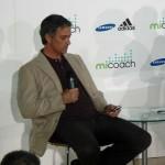 Especial E3: José Mourinho protagonizará «MiCoach» para Xbox 360 y Ps3