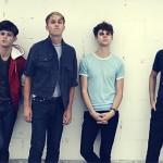 The Drums ha vuelto al estudio a grabar su nuevo disco.
