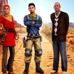 «Unearthed: Trials of Ibn Battuta» o el clon árabe de «Uncharted»