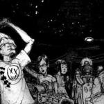 Blink 182 estrena el video oficial de 'Up All Night'