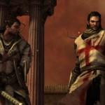 «The Cursed Crusade» adelanta su fecha de lanzamiento