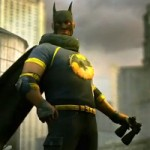 «Gotham City Impostors» ya tiene fecha de lanzamiento