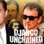 Quentin Tarantino planea convertir 'Django desencadenado' en una mini-serie de 4 horas