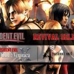 """""""Resident Evil Revival Selection"""" solo llegará a EE.UU y Europa por descarga digital"""