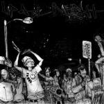 Blink 182 regresa tras ocho años con 'Up All Night'
