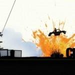 Burnout Crash llegará a Xbox Live y Psn en agosto