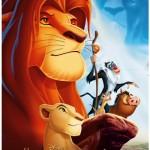 «El Rey León» regresa a la gran pantalla en 3D estas navidades