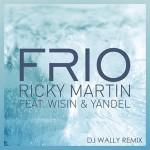 Ricky Martin estrena el video de su nuevo single 'Frío'