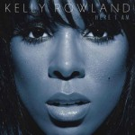 Kelly Rowland lanza 'Lay It On Me', nuevo single de su próximo álbum