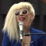 Lady Gaga confirma que su nuevo single será 'Yoü and I'