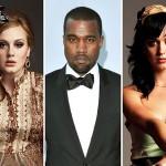 Se anuncian los nominados a los MTV VMA 2011 con Katy Perry como favorita