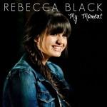 Rebecca Black vuelve con nueva canción y video