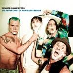 Estreno del nuevo single de Red Hot Chili Peppers 'The Adventures of Rain Dance Maggie'