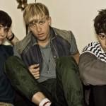 The Drums estrena el video de 'Money', el primer single de 'Portamento'