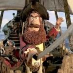 """Los creadores de """"Chicken Run"""" preparan """"Piratas, una pandilla de inadaptados"""""""