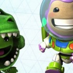 "Los personajes de ""Toy Story"" llegan a ""Little Big Planet 2"""