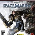 «Warhammer 40.000 Space Marine» llegará a las tiendas el 9 de septiembre