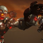 """Twisted Metal"" se retrasa hasta 2012"