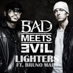 Bad Meets Evil presenta el video de su nuevo single junto a Bruno Mars