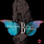 Ya está a la venta el nuevo álbum de Britney Spears 'B In The Mix – The Remixes, Vol. 2'