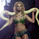Britney Spears actuará en los MTV VMA 2016