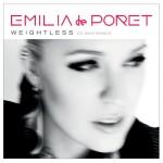 Emilia de Poret lanza su nuevo tema 'Weightless'