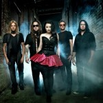 Evanescence estrena su nuevo single 'What You Want'