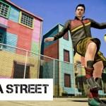 'FIFA Street 4' ya tiene fecha de lanzamiento en Europa