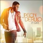 Jason Derülo estrena nuevo single de su próximo disco